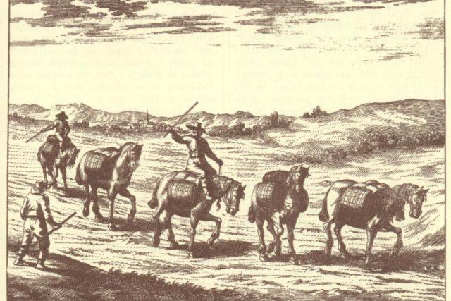 Soumaři | foto: Wikimedia Commons,  CC0 1.0