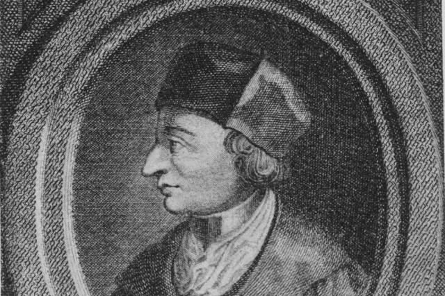 Jan Rokycana | foto: Jan Balzer,  Wikimedia Commons,  CC0 1.0
