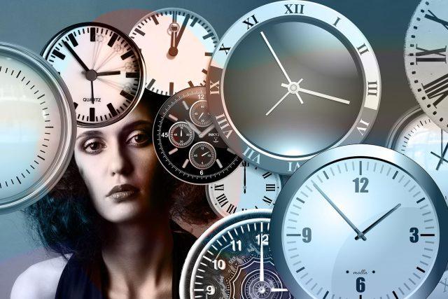 Organizace času je půl úspěchu | foto: Fotobanka Pixabay