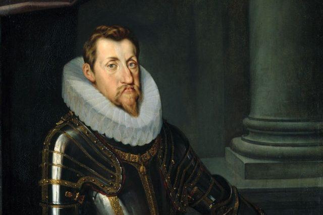 Ferdinand II. Štýrský | foto: autor neznámý,  Wikimedia Commons,  CC0 1.0