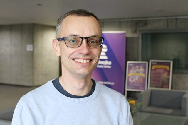 Michal Vrablík