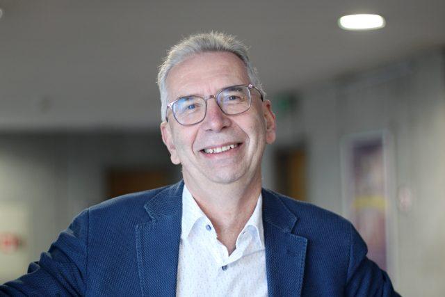 Kardiolog Petr Neužil