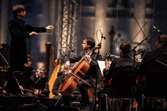 SOČR na Festivalu Richarda Strausse