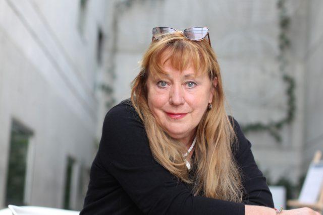 Dagmar Bláhová | foto: Elena Horálková,  Český rozhlas