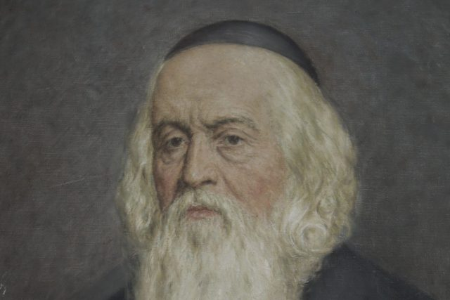 Jan Ámos Komenský | foto: Karol Miloslav Lehotský,  Wikimedia Commons,  CC0 1.0