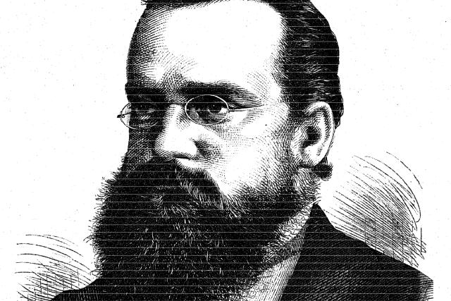 Ferdinand Stolička | foto: Josef Mukařovský,  Wikimedia Commons,  CC0 1.0