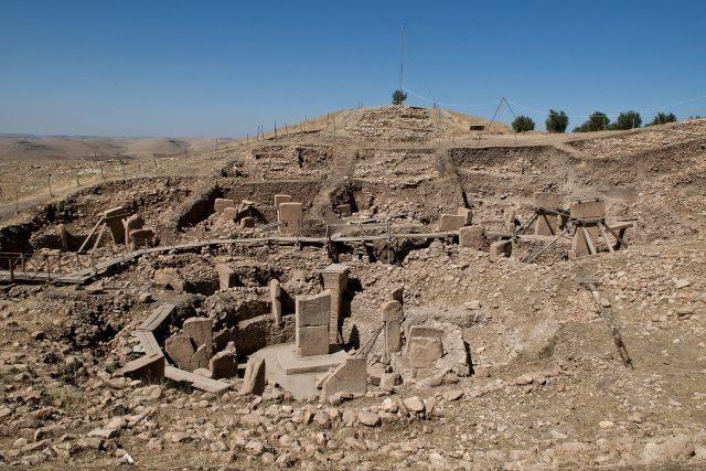 Göbekli Tepe a nejstarší chrám světa