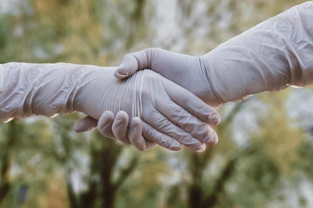 Po pandemii by mělo zůstat akceschopné rozhodování a selský rozum | foto:  Filip Filkovic Philatz,  Fotobanka Unsplash  (5229636)