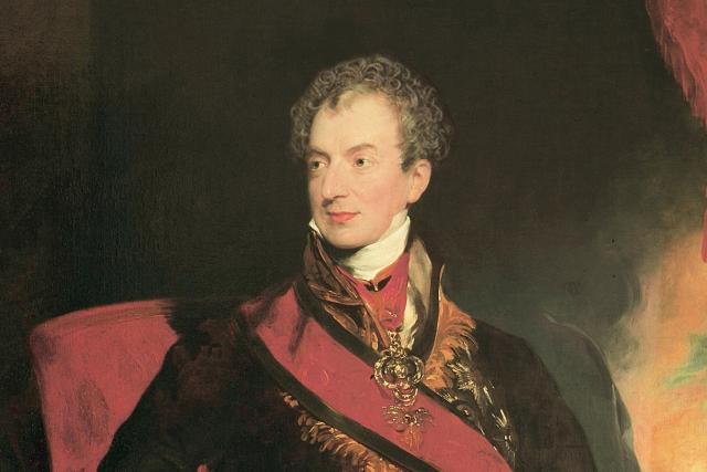 Klemens Wenzel von Metternich (asi 1835)