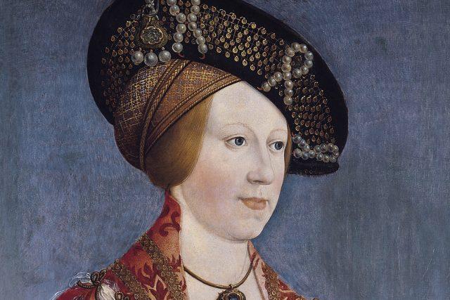 Letohrádek královny Anny | foto: Hans Maler zu Schwaz,  Wikimedia Commons,  CC0 1.0