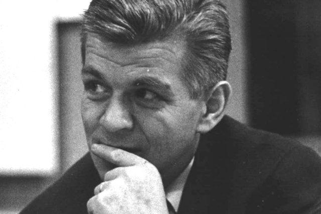 Jiří Horčička (60. léta)