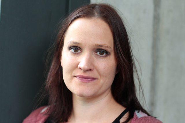 Natálie Kocábová, spisovatelka
