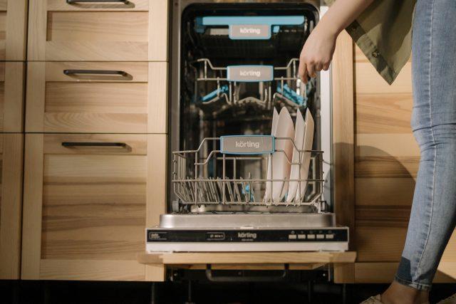 Myčky nádobí mnozí považují za nejdůležitější vynález lidstva