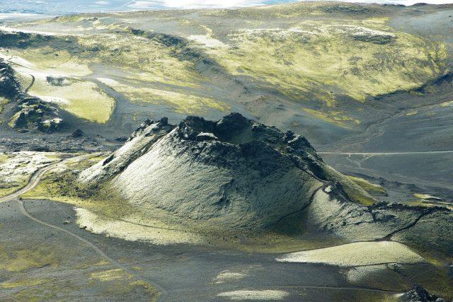 Sopka Laki