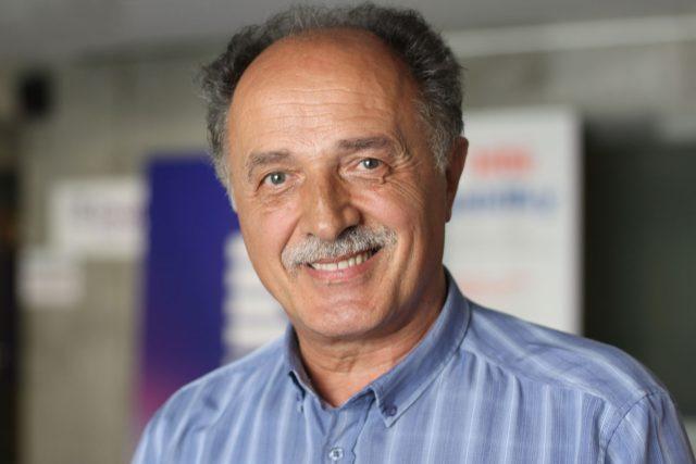 Jozef Balázs