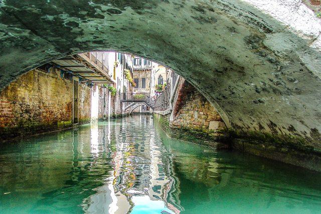 Trochu jiné Benátky