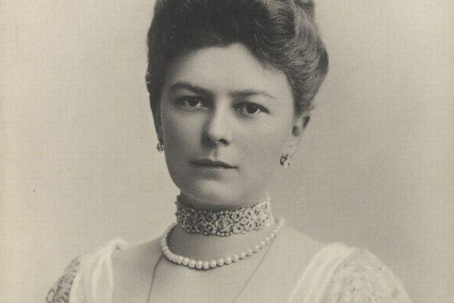 """""""Podle obrázků byla Žofie Chotková sice pěkná,  ale ne zas tak mladá. V 26 ještě nebyla provdaná a taková žena tehdy spěla ke staropanenství, """" vysvětluje historik Jiří Pernes   foto: Wikimedia Commons,  CC0 1.0"""