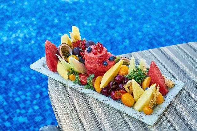 Expedice do světa letního jídla a pití | foto: Fotobanka Pixabay