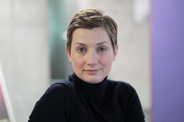 Paulína Tabery