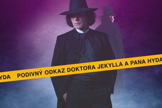 Podivný odkaz doktora Jekylla a pana Hyda