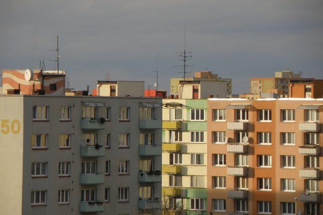 Ceny bytů navzdory pandemii rostou. Na vlastní bydlení nedosáhne stále více lidí | foto: Pixabay