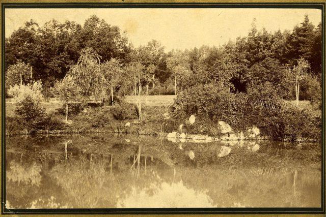 Spillville   foto: Národní muzeum