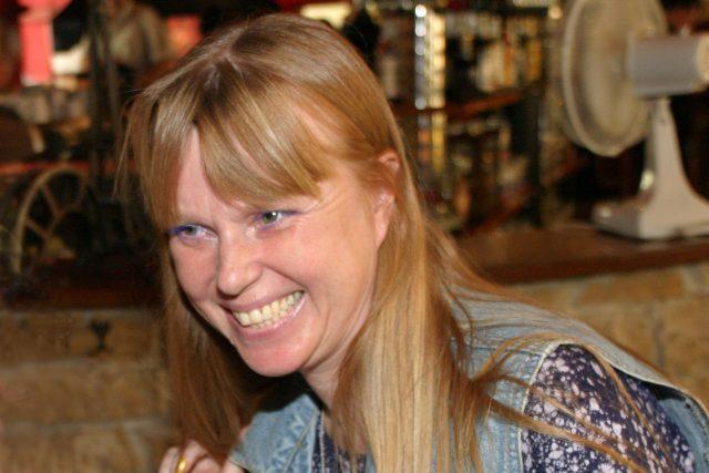 Lenka Kořínková | foto: Profimedia