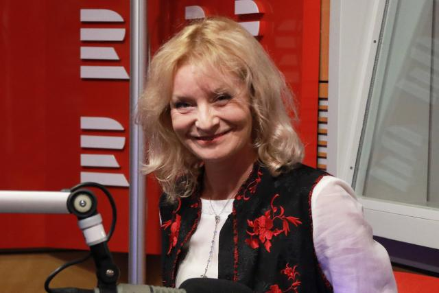 Herečka Vilma Cibulková
