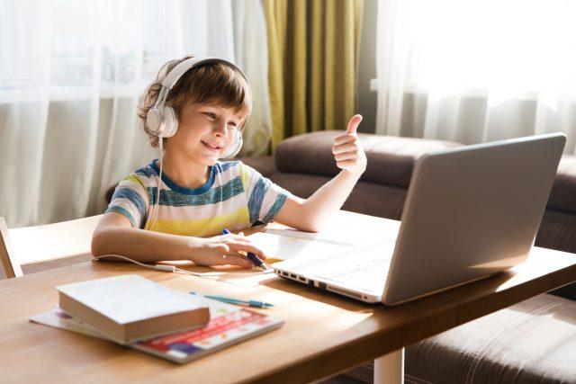 Jak hodnotit vědomosti získané při on-line výuce? | foto: Shutterstock