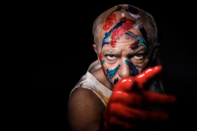 Genius Picasso. Snímek z filmu