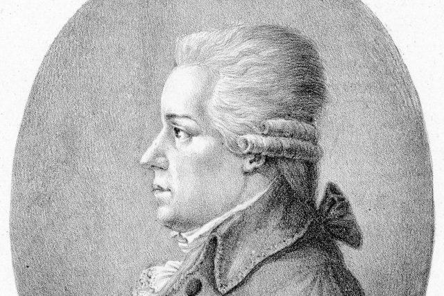 Carl Ditters von Dittersdorf | foto: Heinrich Eduard Wintter,  Wikimedia Commons,  CC0 1.0