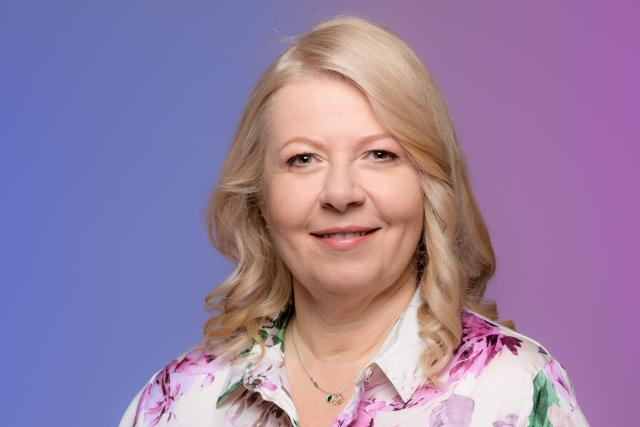 Zita Senková