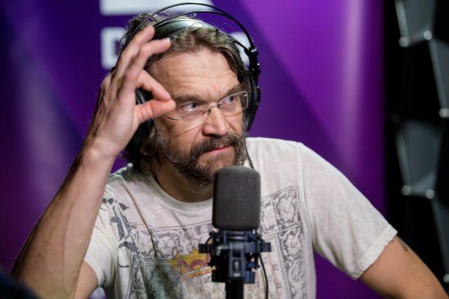 Dan Bárta