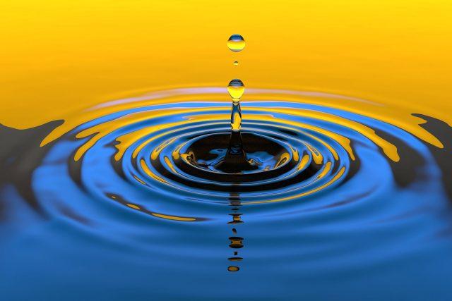voda | foto: Fotobanka Pixabay  (5008272)