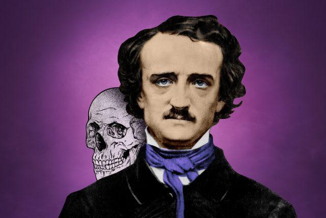 Edgar Allan Poe: Vraždy v ulici Morgue | foto: Český rozhlas Dvojka
