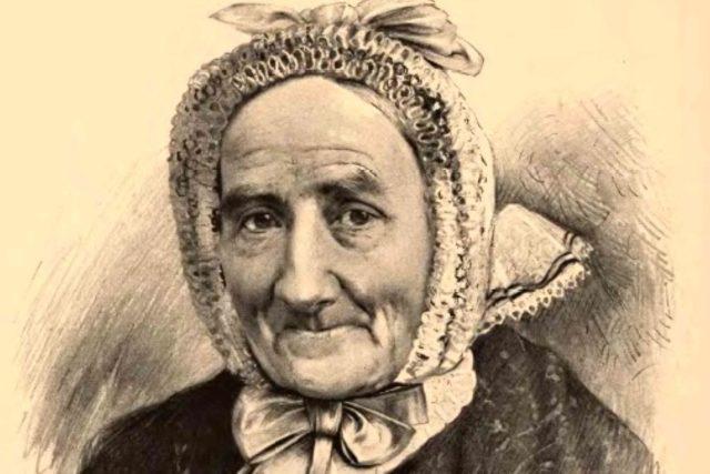 Anna Náprstková