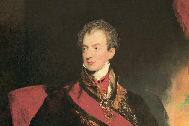 Klemens Wenzel von Metternich | foto: Thomas Lawrence,  Wikimedia Commons,  CC0 1.0