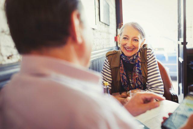 Schůzka | foto: Profimedia