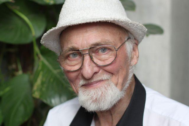 Bohuslav Opatrný