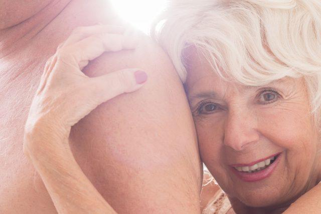 Sex v pozdějším věku   foto: Profimedia