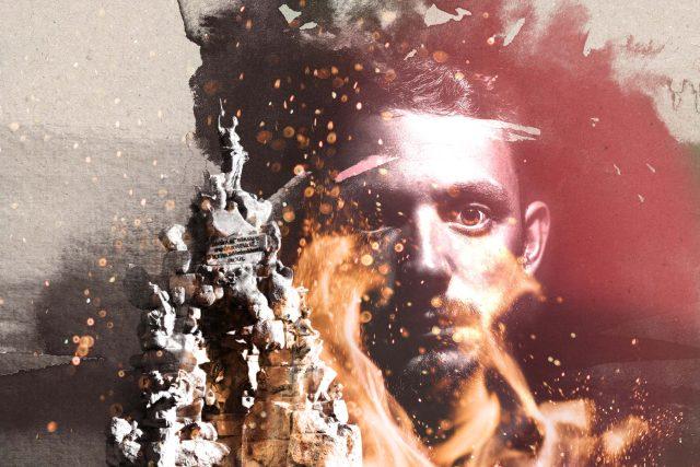 Arnošt Goldflam: Úpis | foto: Soňa Valentová