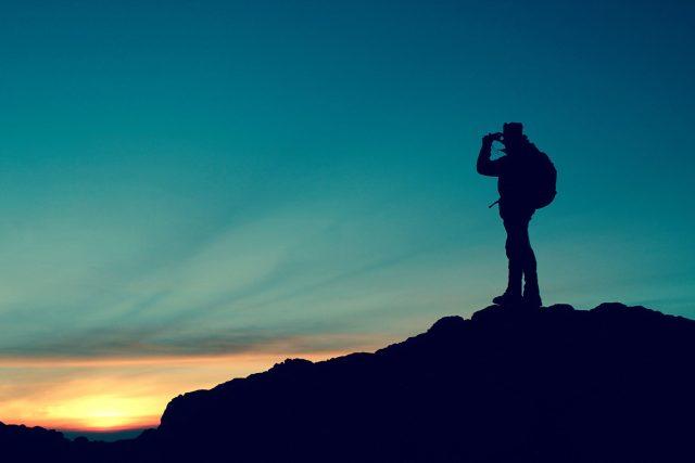 horolezec | foto: Fotobanka Pixabay  (5008272)
