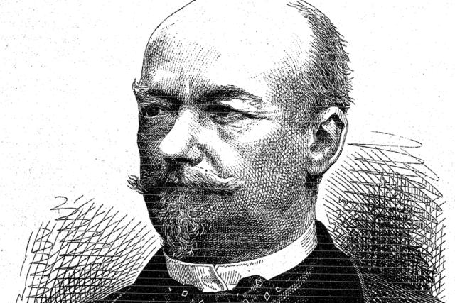 Egbert Belcredi | foto: Josef Mukařovský,  Wikimedia Commons,  CC0 1.0