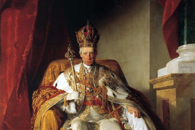 František I. | foto: Friedrich von Amerling,  Wikimedia Commons,  CC0 1.0