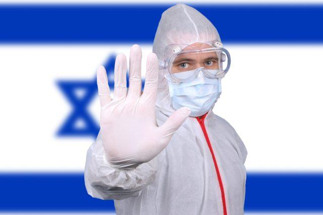 Izraelský lékař | foto: Jernej Furman,  Flickr,  CC BY 2.0