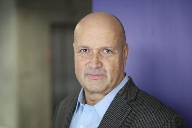 Pavel Calda, porodník a genetik