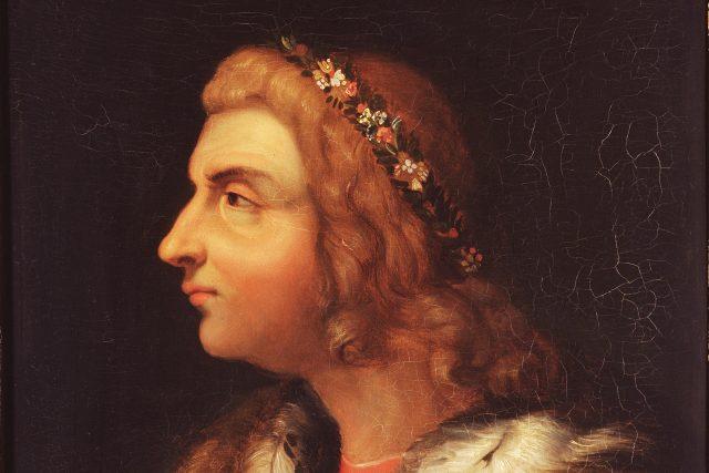 Matyáš Korvín | foto: Peter Paul Rubens,  Wikimedia Commons,  CC0 1.0
