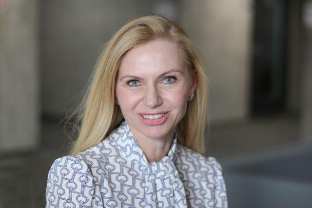 Monika Golková