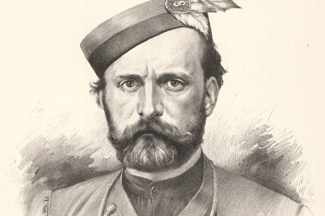 Jindřich Fügner | foto: Jan Vilímek  (1860-1938),  Wikimedia Commons,  CC0 1.0