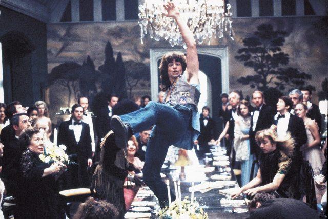 Z filmu Vlasy (rok 1979)
